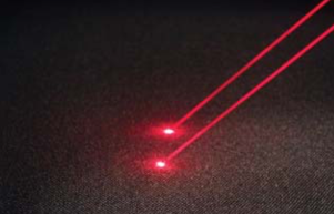Laser absorption