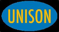 UNISON Logo (clear bkgnd)