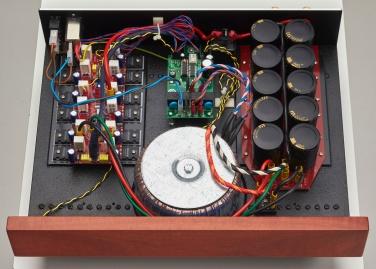 300 ENR Mono Block Internal